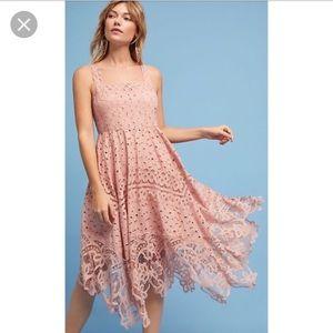Aiza Lace Dress